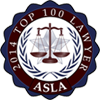 ASLA 2014 Top 100 Lawyer