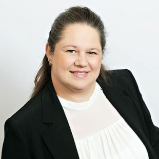 Jessica Hofmann - Personal Injury Paralegal