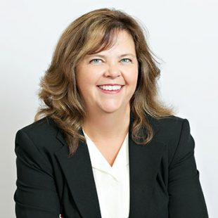 Lori Ronning - Office Manager