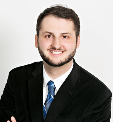 Will Crum - Minneapolis Personal Injury Paralegal